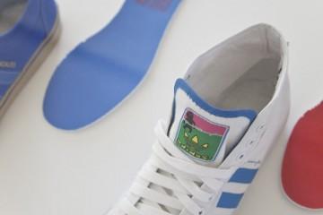 gonz adidas 08