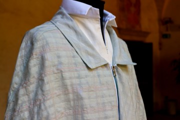 linen yarn 5