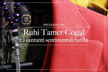 Ruhi Tamer Cogal