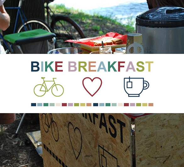 bike breakfast 1