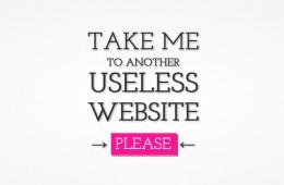 1-theuselessweb