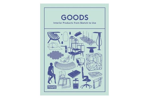 Goods, dal bozzetto al prodotto finito