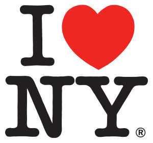 milton glazer i heart new york