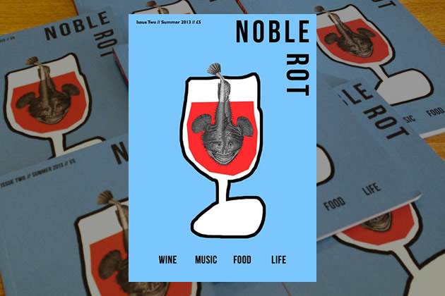 noble rot 0