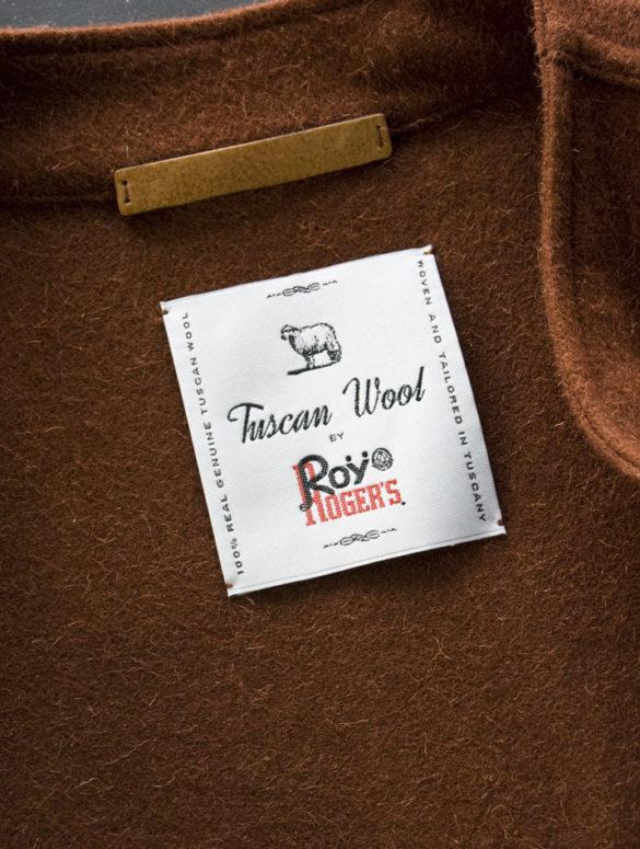 ROY TuscanWool 1