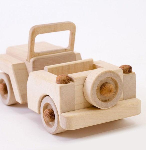 fars jeep