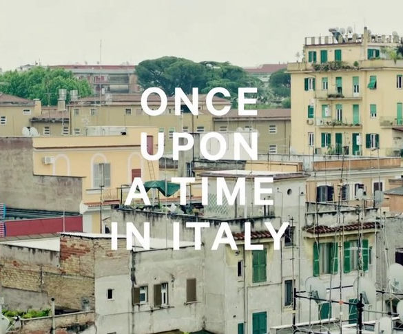once upon a time in italy 1