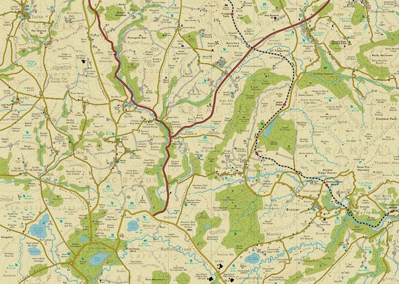 Dorothy_0051b_Bike Map