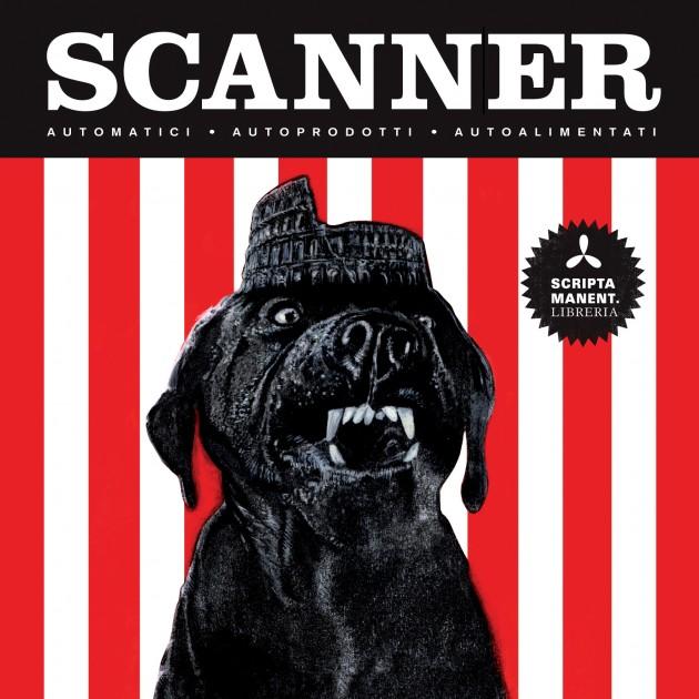 SCANNER2+