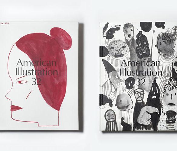 american illustration 0