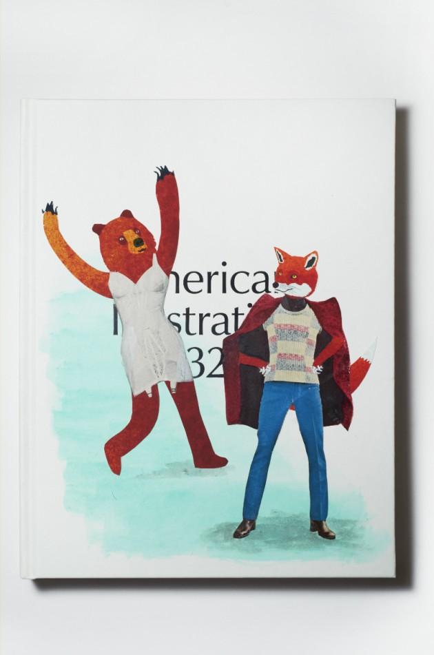 cover illustrata da Ellen Weinstein