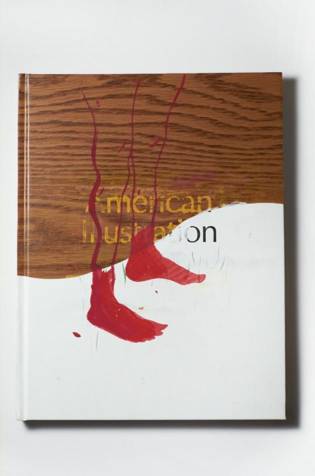 cover illustrata da Chris Feczko