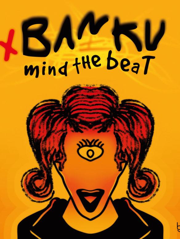 banku mind the beat