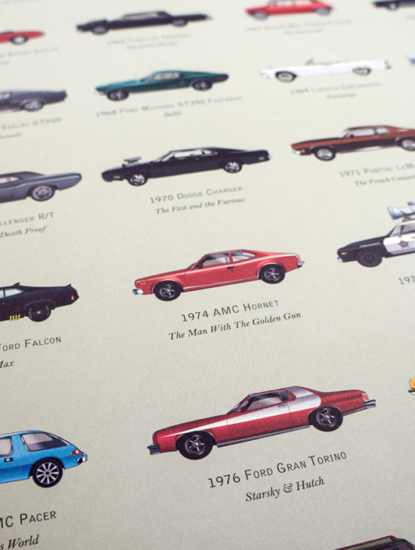 filmography of cars 1