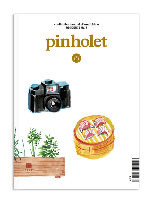 pinholet 1