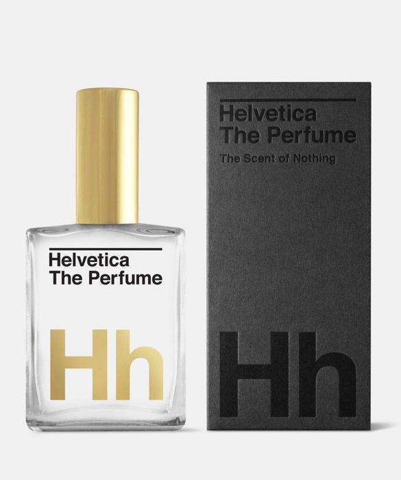 helvetica perfume 1