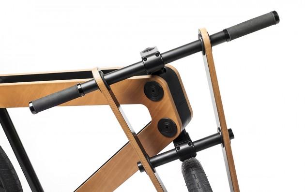 sandwichbike handlebar 2