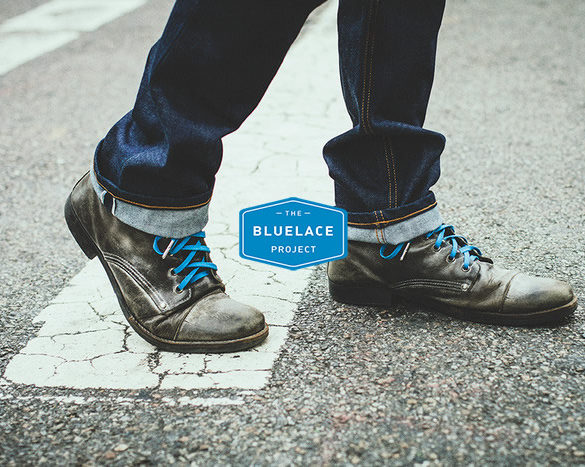 the bluelace project