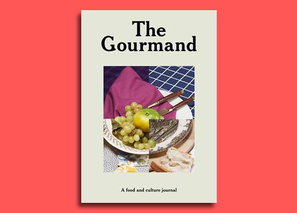 the gourmand 0