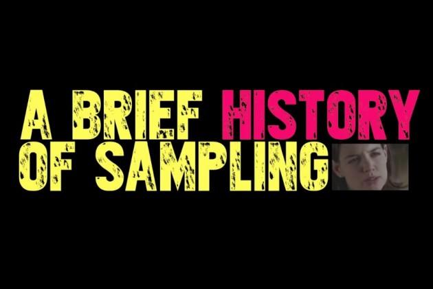 abriefhistoryofsampling