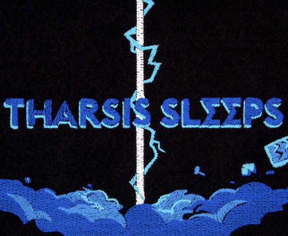 tharsis sleeps 1