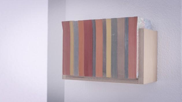 """fotogramma da """"Carta - Christoph Schifferli"""", di Lele Marcojanni"""