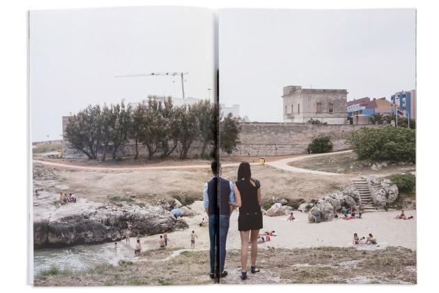 I resti del viandante | Giuseppe De Mattia