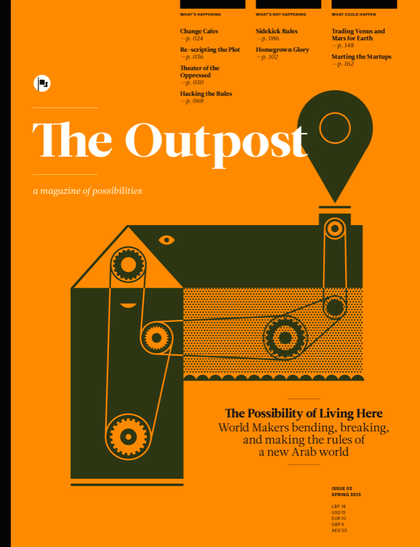 The Outpost #2