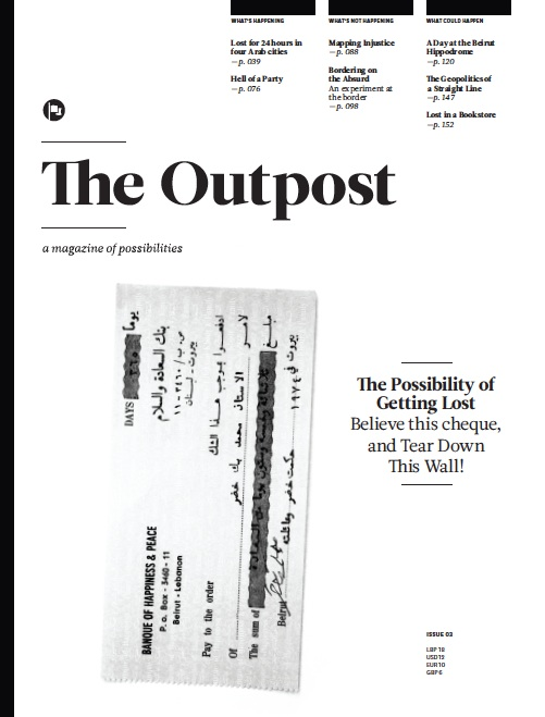 The Outpost #3