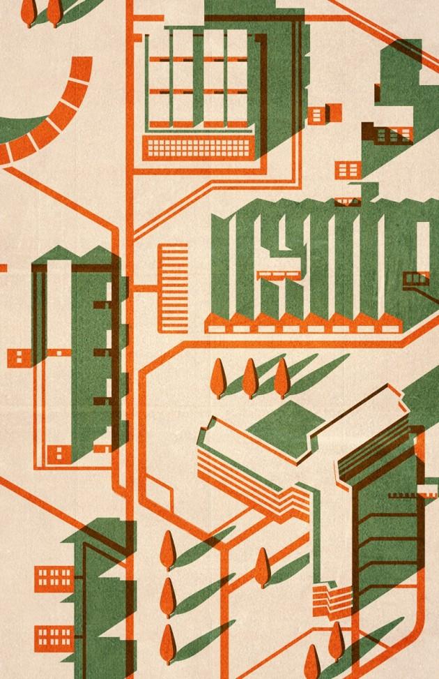 Transistor | © Joey Guidone