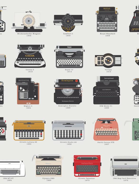 typewriters 0