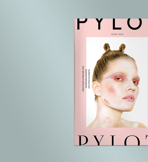 Pylot Cover