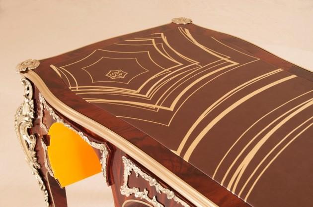 VEUVE CLICQUOT & Ferruccio Laviani _ The Correspondence Desk (4)