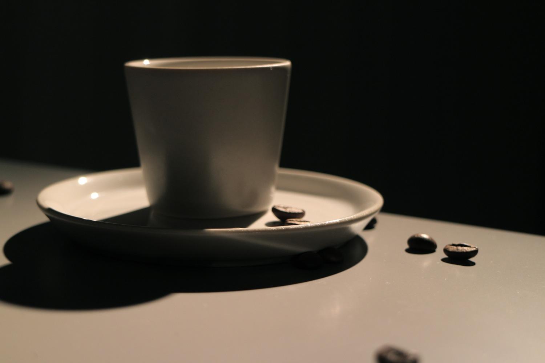«Finché la mamma fu in grado era lei che preparava le pietanze. Annetta l'aiutava a servire in tavola mentre, non so bene per quale felice destino, io venni incaricata di servire il caffè. Naturalmente era il Sig. Vitali che ce lo forniva, in grani, ce lo portava dal suo emporio di Milano su richiesta di Giorgio; per lui il pasto di mezzogiorno non poteva terminare se non con una buona tazzina di caffè: 'Se no la mano destra si paralizza', diceva». — Maria Teresa Morandi (testo a cura di Carlo Zucchini)