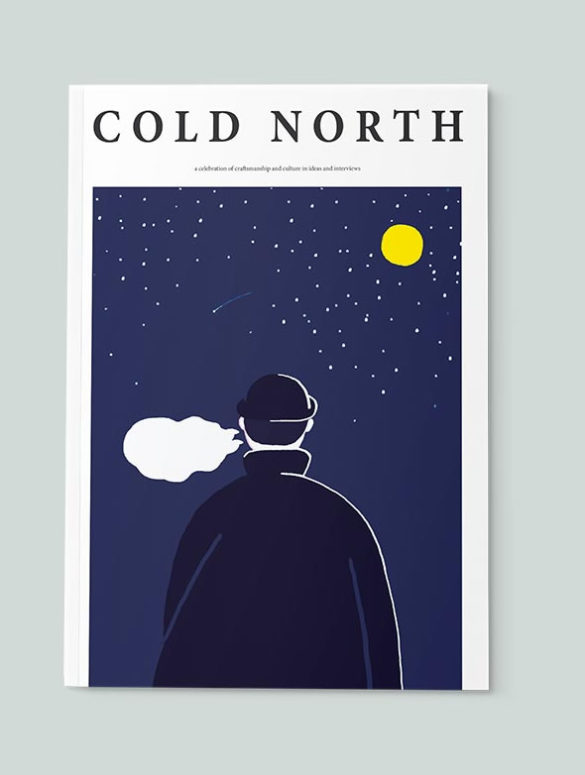 cold north 1