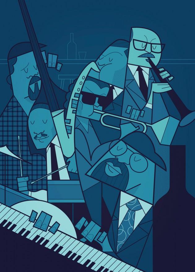 Ale Giorgini | Blue Note