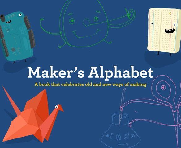 makers alphabet 1