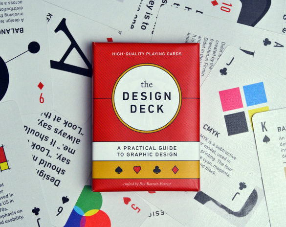 the design deck 1