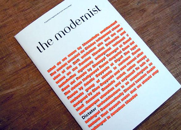 the modernist 1