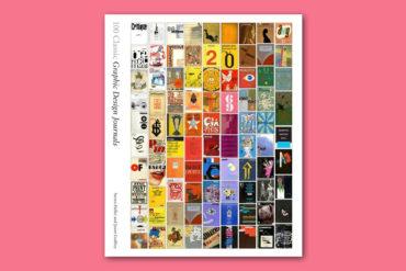 100 Classic Graphic Design Journals 0