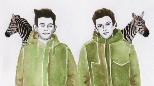 Giovanni e Gregorio Nordio