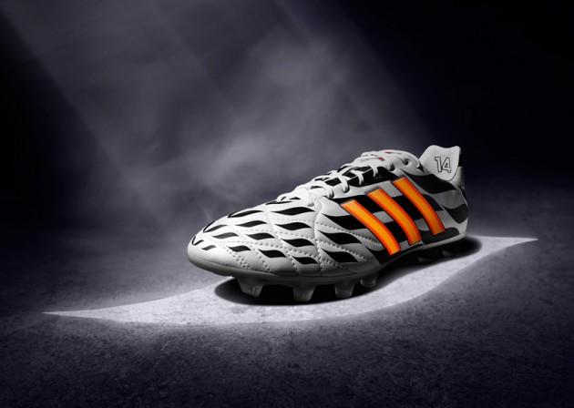 11pro battle pack boots