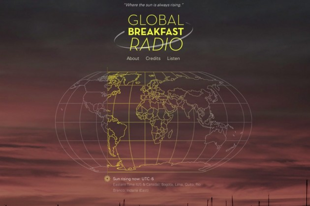 global_breakfast_radio