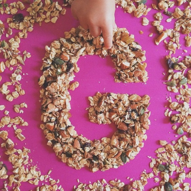 G di Granola