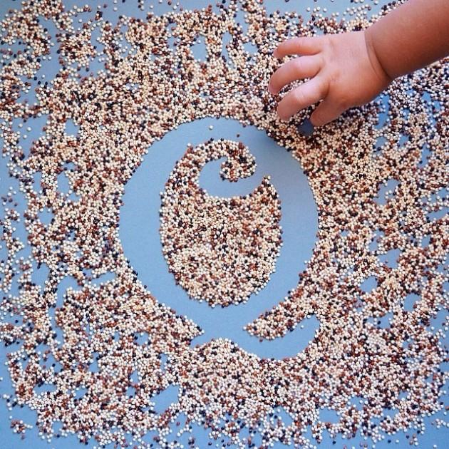 Q di Quinoa