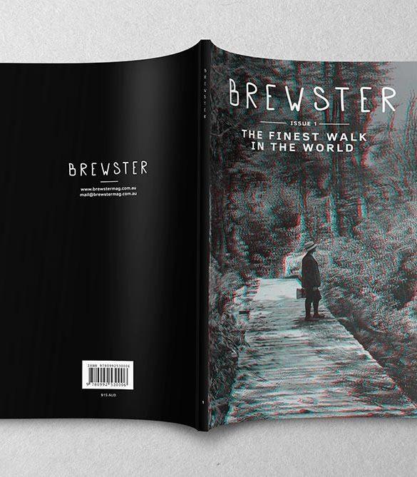 brewster magazine 1