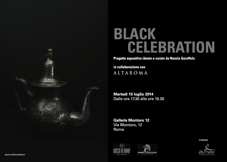 invito black celebration