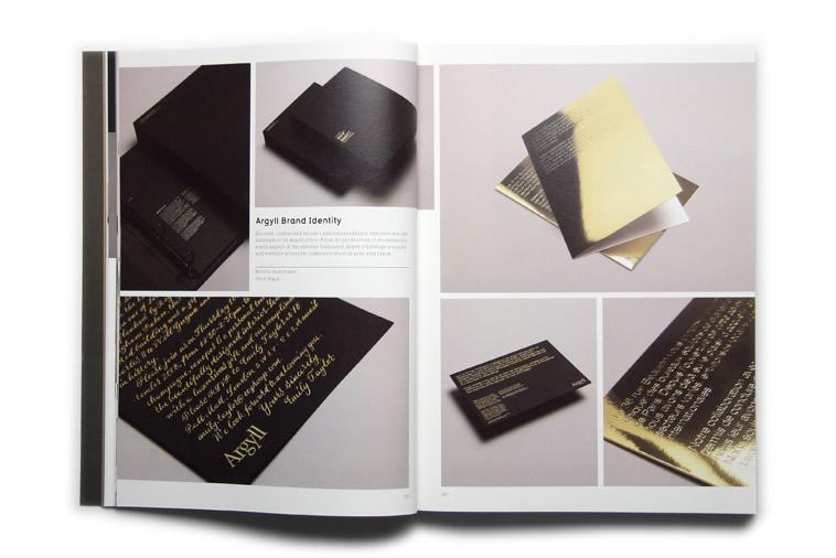 Palette una serie di libri sui colori del design frizzifrizzi - Lay outs idee ...