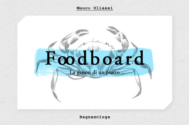 foodboard uliassi