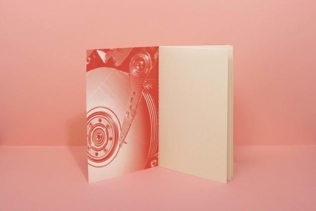 Notebook progettato da Partel Oliva